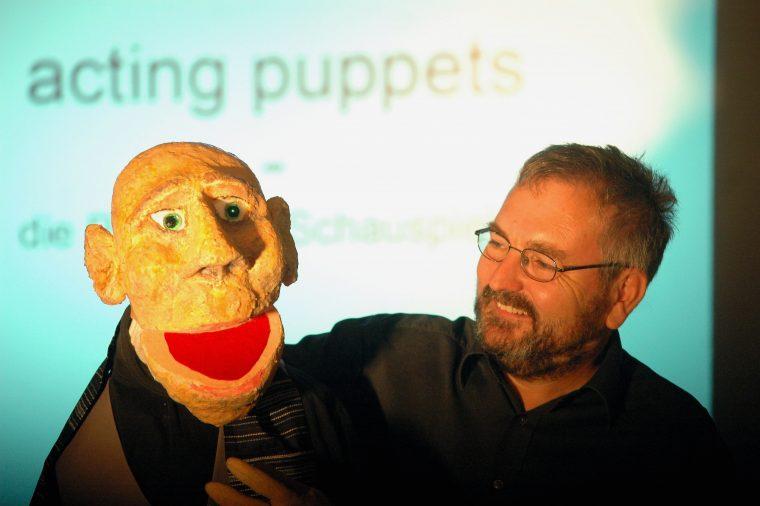 Puppenspielkunst – das ganz besondere Theater