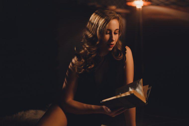 Erotiktexte: Die Erotik als literarisches Stilmittel