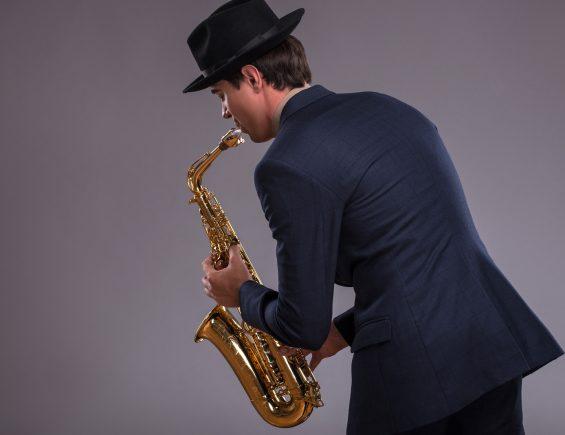 """Lebensgefühl im Offbeat: Der Jazzstil """"Swing"""""""