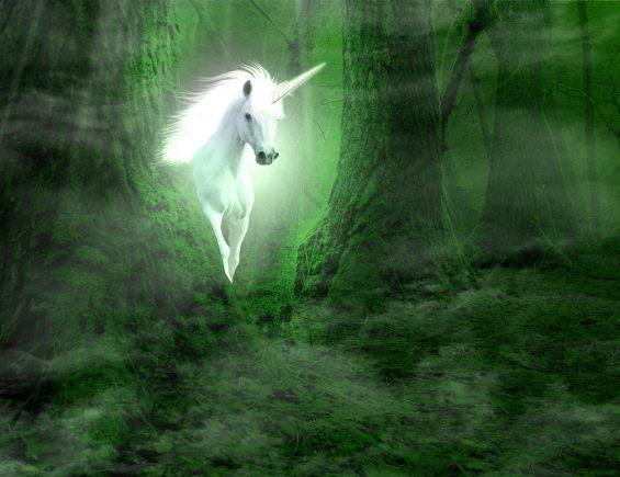 Das letzte Einhorn: Ein märchenhafter Soundtrack