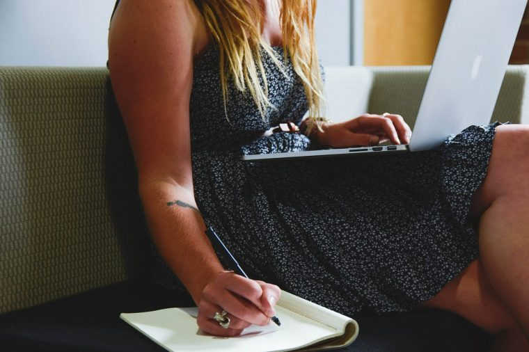 Drehbuch schreiben: Tipps zum Überwinden einer Schreibblockade