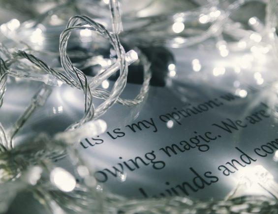 Besinnliche Weihnachtsgedichte – eine kleine, aber feine Auswahl